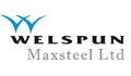 WELSPUN MAX STEEL LTD